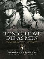 Tonight We Die As Men PB