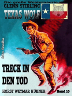 Texas Wolf #10