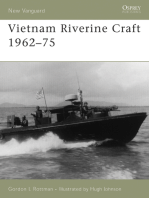 Vietnam Riverine Craft 1962–75