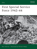 First Special Service Force 1942–44
