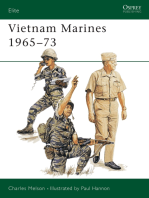 Vietnam Marines 1965–73