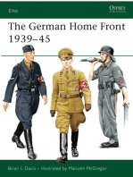 The German Home Front 1939–45