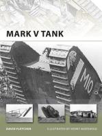 Mark V Tank