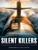 Silent Killers