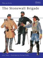The Stonewall Brigade