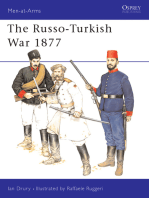The Russo-Turkish War 1877
