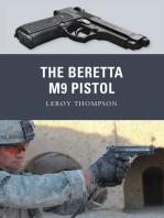 The Beretta M9 Pistol
