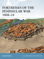 Fortresses of the Peninsular War 1808–14