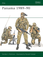 Panama 1989–90