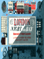 London Night and Day, 1951