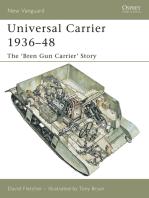 Universal Carrier 1936–48
