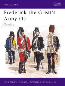 Frederick the Great's Army (1): Cavalry