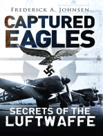 Captured Eagles