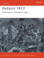 Badajoz 1812