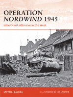 Operation Nordwind 1945