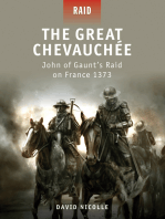 The Great Chevauchée