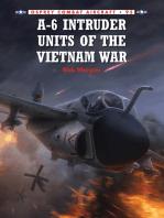 A-6 Intruder Units of the Vietnam War