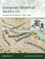 European Medieval Tactics (2)