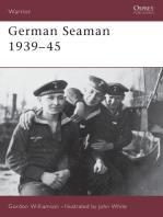 German Seaman 1939–45