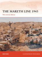 The Mareth Line 1943