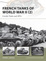 French Tanks of World War II (2)