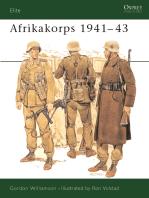 Afrikakorps 1941–43