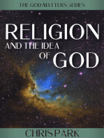 Religion and the Idea of God