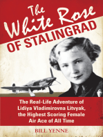 The White Rose of Stalingrad