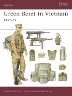 Green Beret in Vietnam