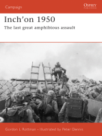 Inch'on 1950