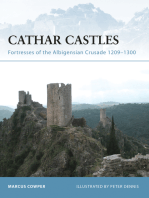 Cathar Castles