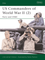 US Commanders of World War II (2)