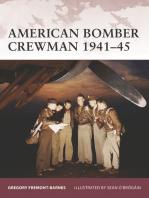 American Bomber Crewman 1941–45