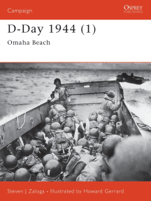 D-Day 1944 (1): Omaha Beach