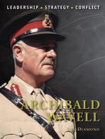 Archibald Wavell