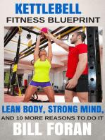 Kettlebell Fitness Blueprint