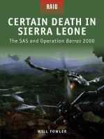 Certain Death in Sierra Leone