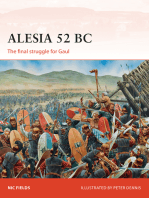Alesia 52 BC