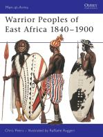 Warrior Peoples of East Africa 1840–1900