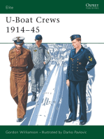 U-Boat Crews 1914–45