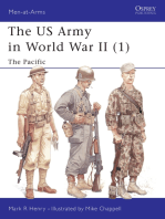 The US Army in World War II (1)