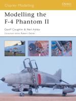 Modelling the F-4 Phantom II