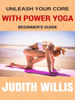 Unleash Your Core With Power Yoga - Beginner's Guide