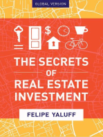The Secrets of Real Estate Investment