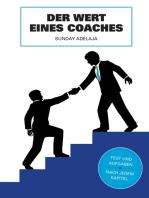 Der Wert des Coaches
