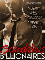 Scandalous Billionaires