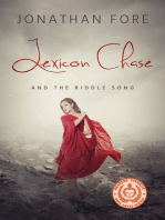 Lexicon Chase and the Riddle Song