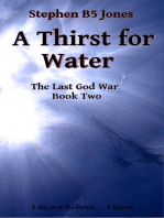 A Thirst for Water