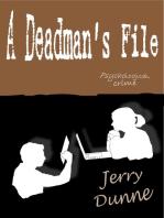 A Deadman's File