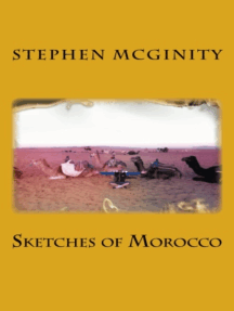 Sketches of Morocco